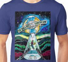 Ellis Paul 25th Anniversary Artwork Unisex T-Shirt