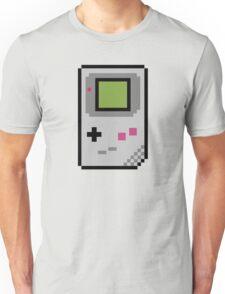 8 bit gameboy Unisex T-Shirt