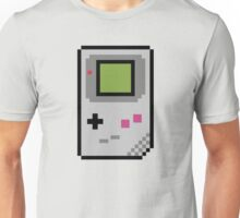 8 bit gameboy Unisex T-Shirt