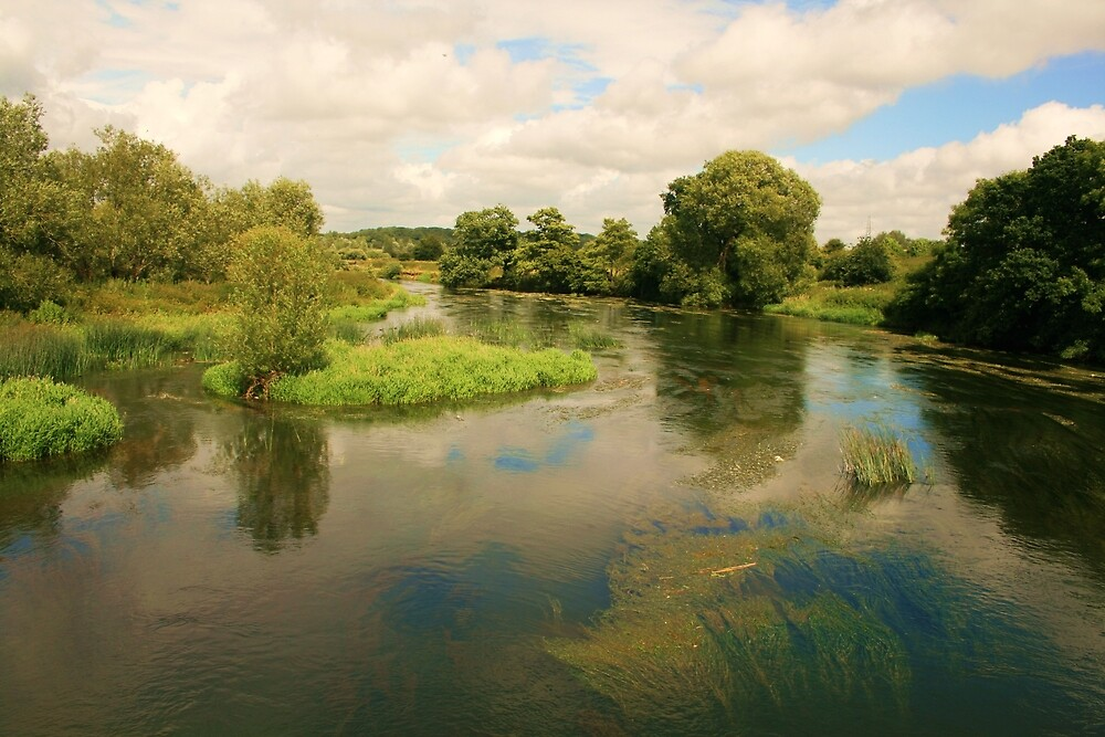 Stour View by RedHillDigital