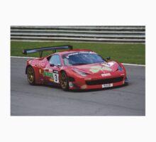 Lester & Simonsen - Ferrari 458 Italia T-Shirt