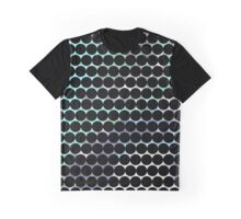 Raven Dots Graphic T-Shirt