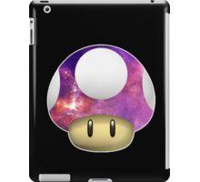 Galactic Shroom iPad Case/Skin