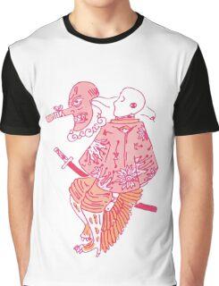 Tengu  Graphic T-Shirt