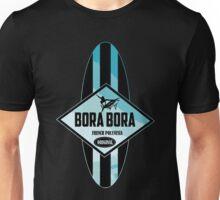 Bora Bora Longboards Unisex T-Shirt