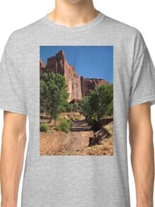 Beauty in the Canyon Classic T-Shirt