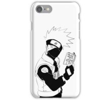 Sensei iPhone Case/Skin