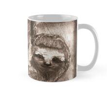 Forever Chilling- Vintage Mug