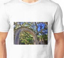 Wormsloe Historic Site Isle Of Hope GA 2 Unisex T-Shirt