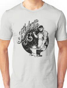 Blacksmith Unisex T-Shirt