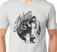 Blacksmith Unisex T-Shirt