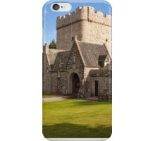 Drum Castle iPhone Case/Skin