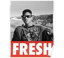 Fresh Prince Of Bel Air Poster