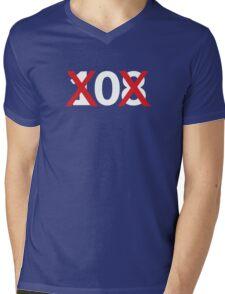Cubs - 108 - No More Curse Mens V-Neck T-Shirt