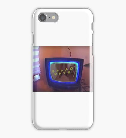 Mac DeMarco - Salad Days iPhone Case/Skin