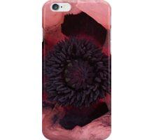 Poppy Crown iPhone Case/Skin
