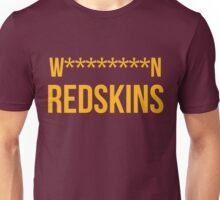 Redskins Football Washington Unisex T-Shirt