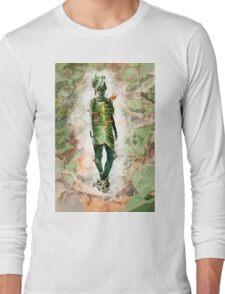 Sylvari Long Sleeve T-Shirt