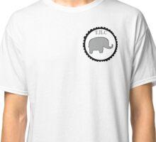 TJLC patch design  Classic T-Shirt