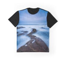 Tidal  Graphic T-Shirt