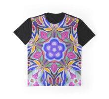 Mandala Primal 21 Graphic T-Shirt