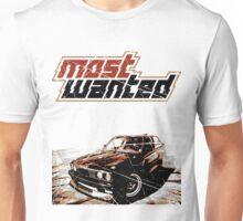 "Legendary ""3"" Unisex T-Shirt"