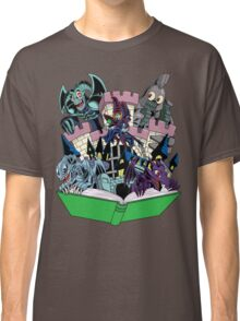 World of Toons Classic T-Shirt