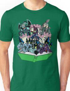 World of Toons Unisex T-Shirt