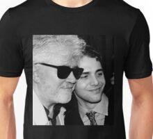 ALMODOVAR X DOLAN portrait Unisex T-Shirt