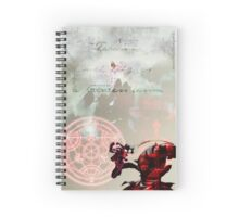 There's no such thing as a painless lesson  Spiral Notebook