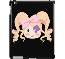Nui Kill La Kill iPad Case/Skin