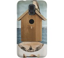 Home is... Samsung Galaxy Case/Skin