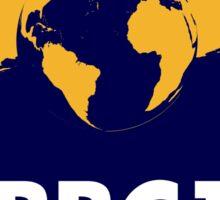 BBC1 - 1970s Sticker