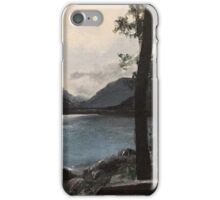 """""""If You Want"""" Painting iPhone Case/Skin"""
