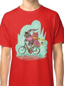 Ride Along Classic T-Shirt