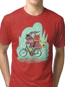 Ride Along Tri-blend T-Shirt