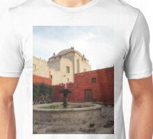 Santa Catalina convent Arequipa Peru Unisex T-Shirt