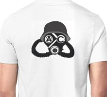 Atrocity Logo: Black Unisex T-Shirt