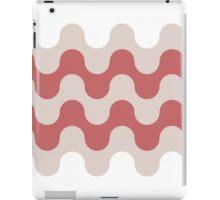 Bacon pillow iPad Case/Skin