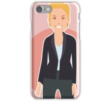 Business Woman iPhone Case/Skin