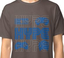 HYPE by Nube Tees Classic T-Shirt