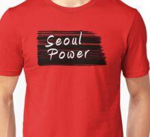 Seoul Power  Unisex T-Shirt