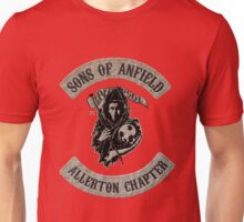Sons of Anfield - Allerton Chapter Unisex T-Shirt