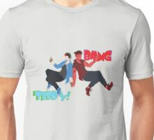 CaRtOoNz and Delirious Unisex T-Shirt