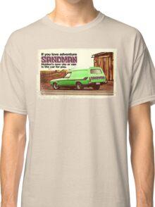 Holden Sandman Panel Van - Nostalgic © Classic T-Shirt