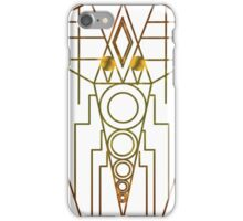 deco reborn iPhone Case/Skin