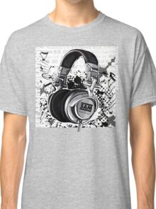 SET APART CREATIONS BY ZEKARYAH 2 Classic T-Shirt