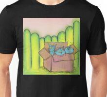 """Box"" Unisex T-Shirt"