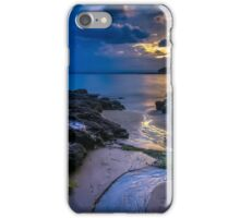 Summer Cloud Sunset iPhone Case/Skin