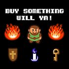 Buy Something Will Ya! by likelikes